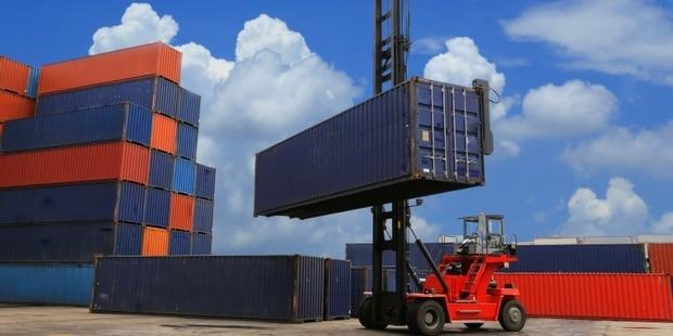 Shipping Company in Sacramento